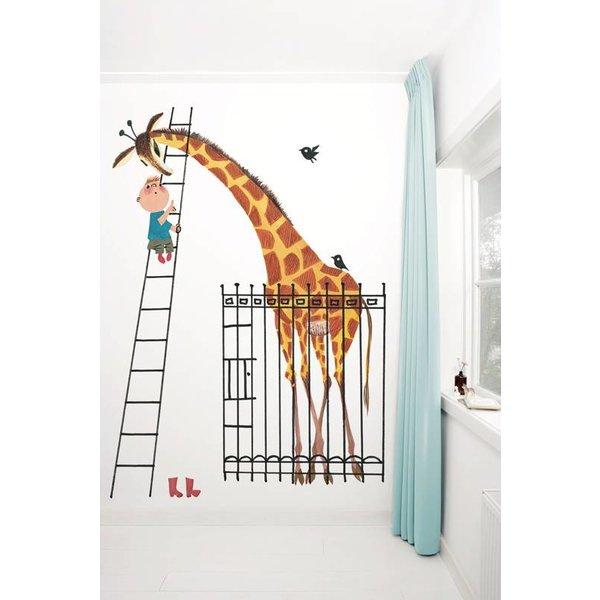 Giant Giraffe WS-040