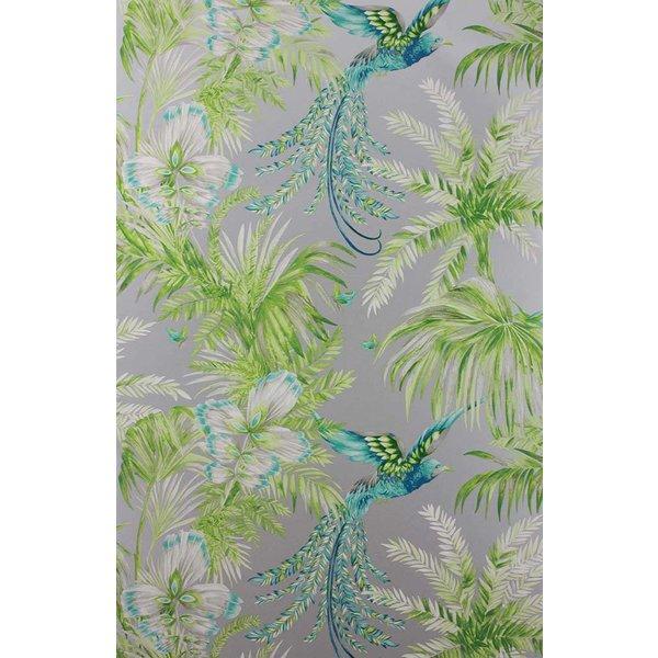 Bird of Paradise Jade/Kiwi W6655-04