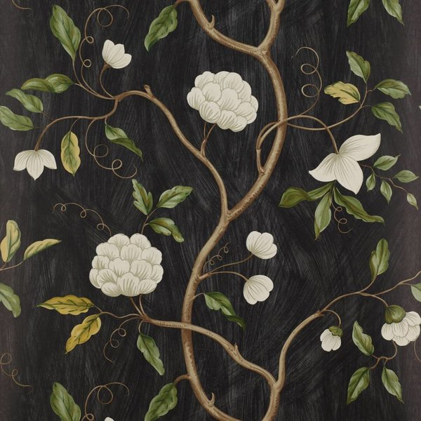 Snow Tree Black 7949/06