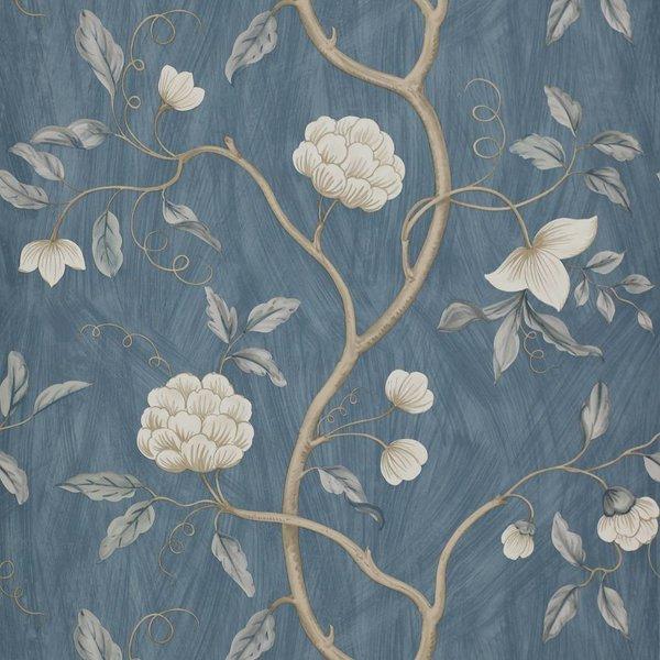 Snow Tree Blue 7949/11