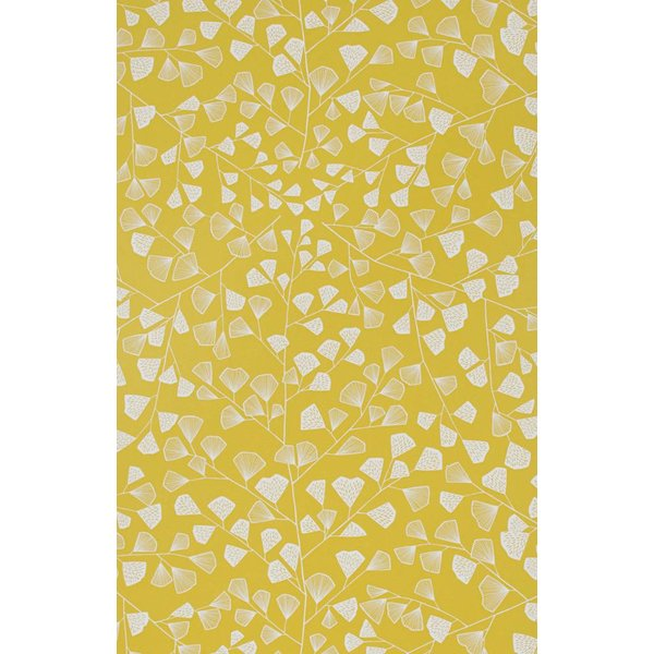 Fern Wallpaper Citrus MISP1174