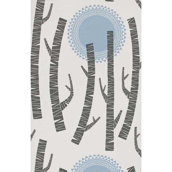Woods Wallpaper Tokyo MISP1150