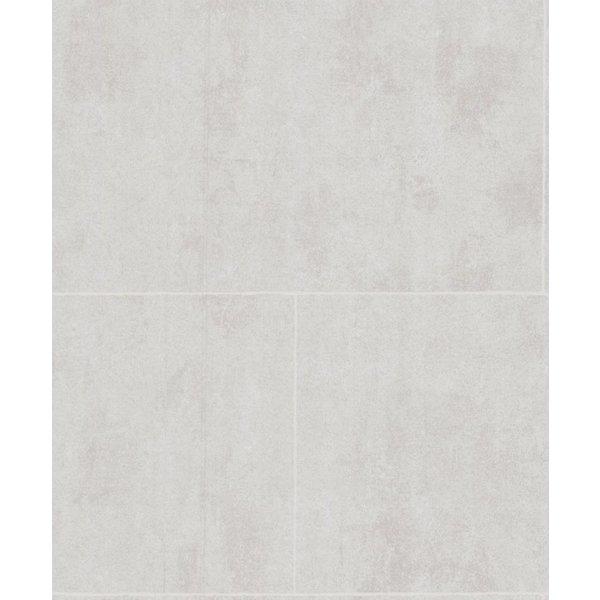 Stone Block Gebroken Wit, Grijs En Lichtblauw 92/6054