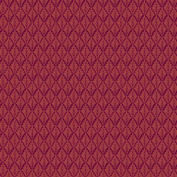 LEE PRIORY Donkerroze En Paars 88/6025