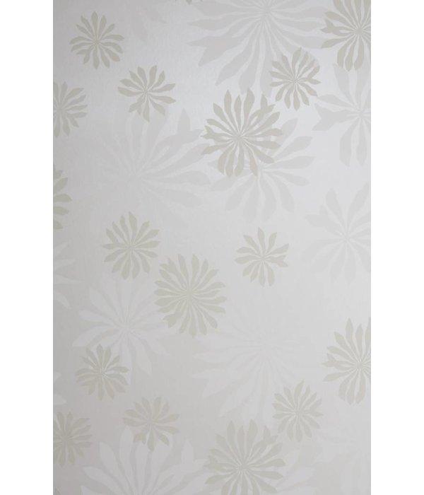 Miss-Print Behang Fleur wit MISP1016