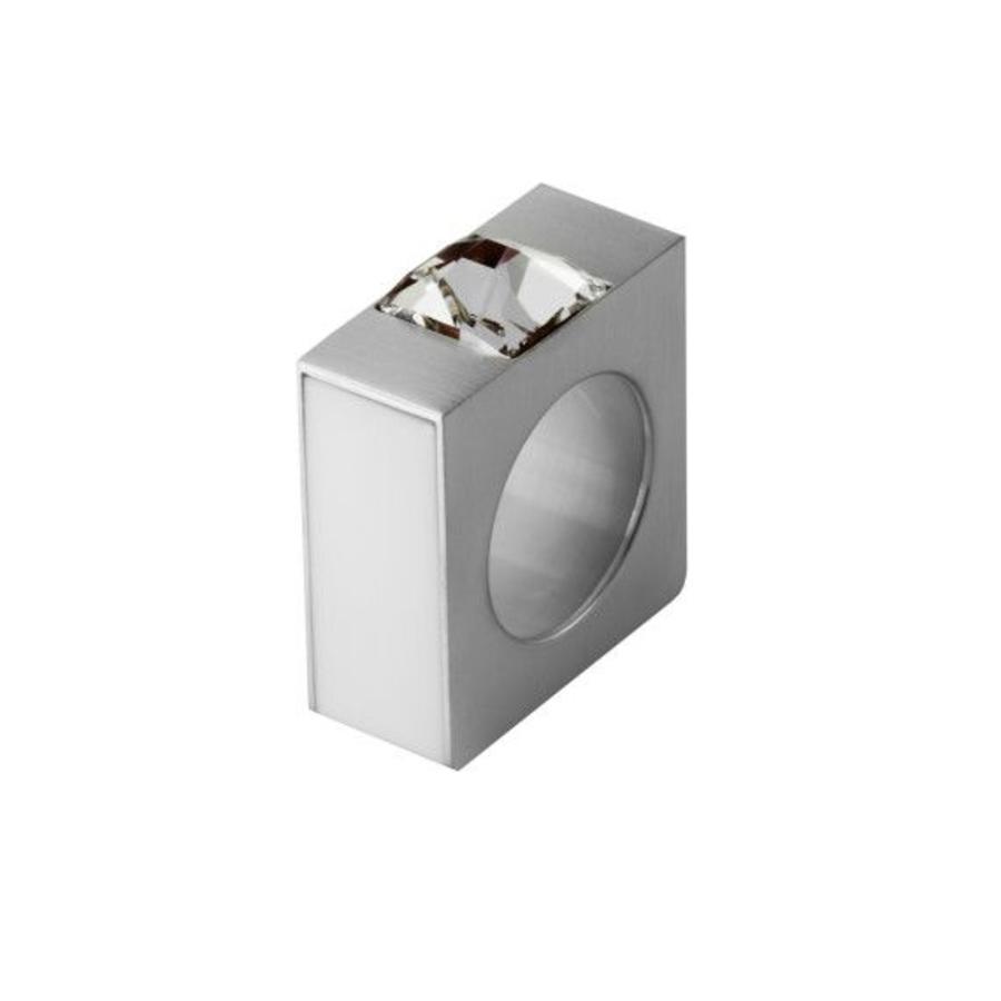 Ring Quadro wit-1