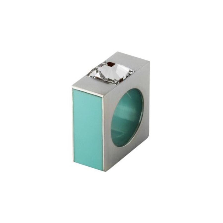 Ring Quadro mint-1