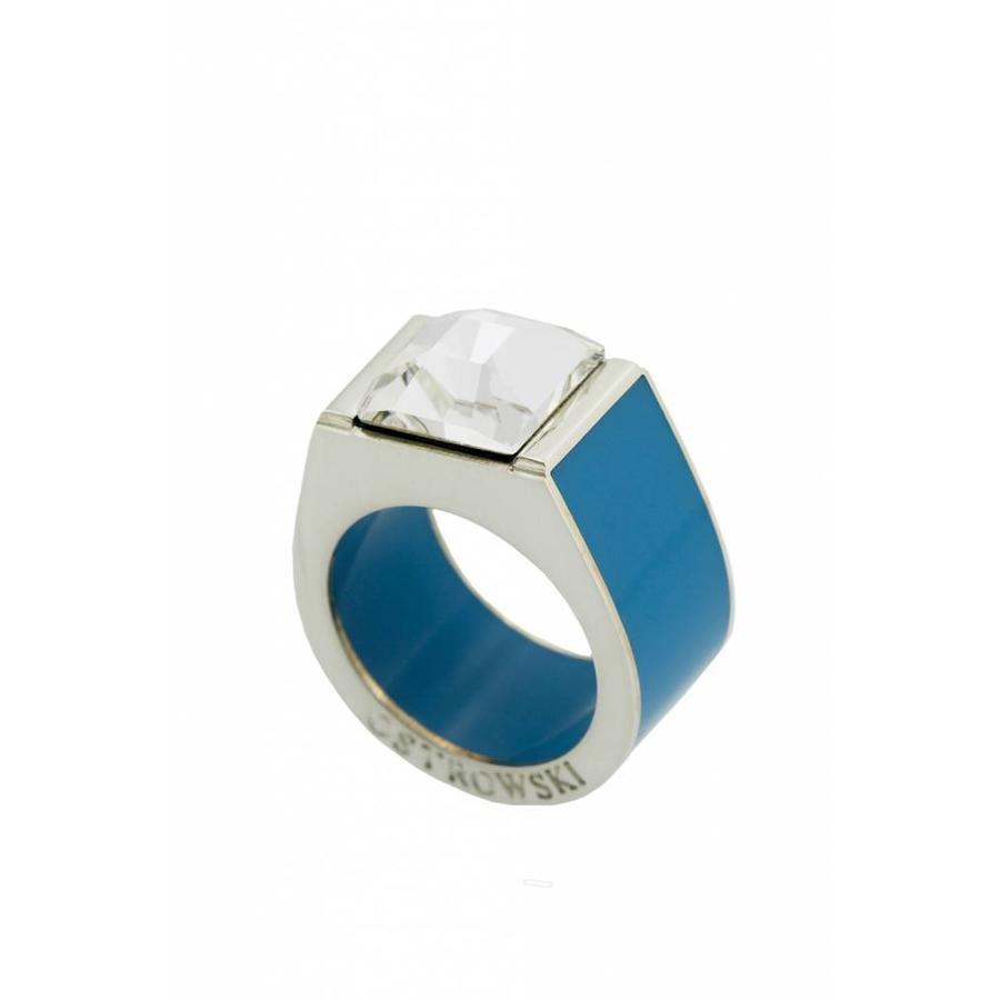 Ring Classic deep blue-1