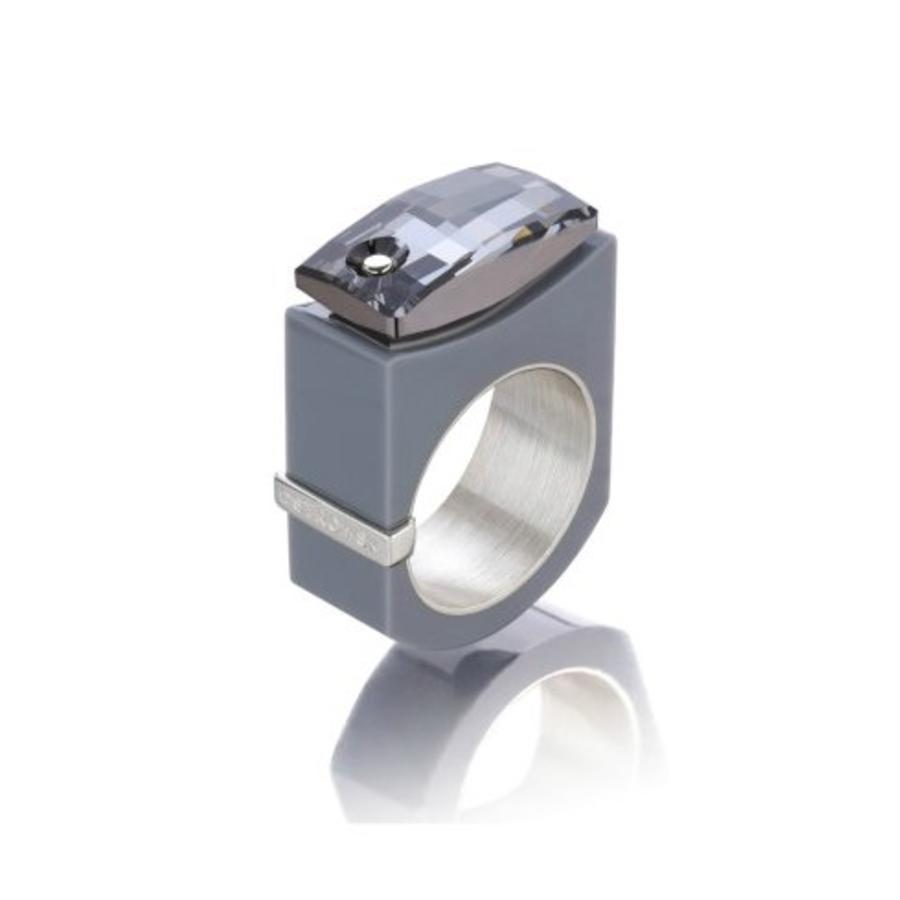 Ring Chic grijs-1