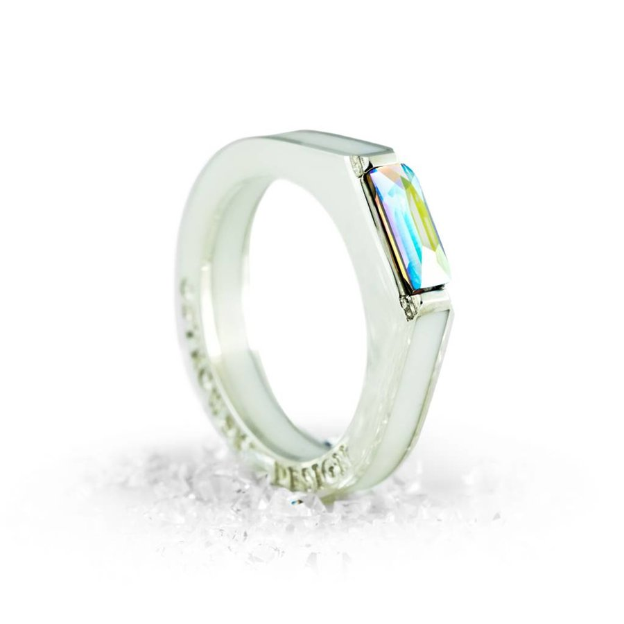 Ring Classic Super Light wit-1