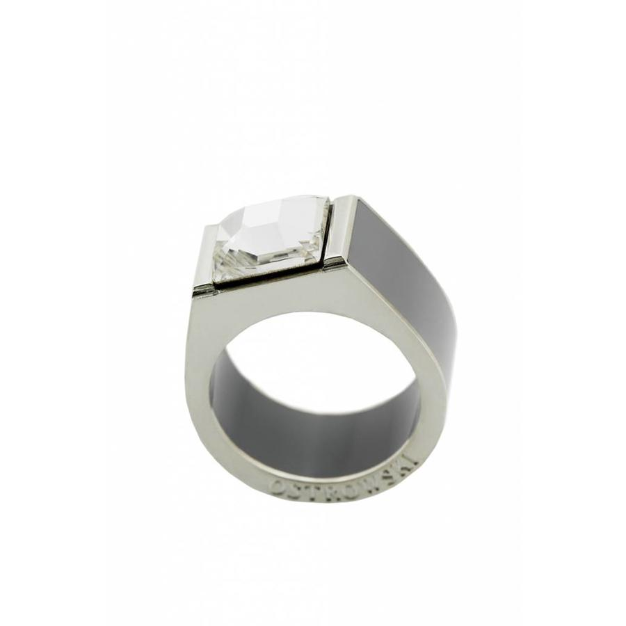 Ring Classic licht grijs-1