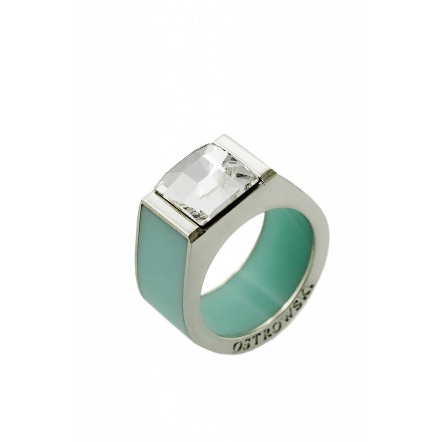 Ring Classic mint-1
