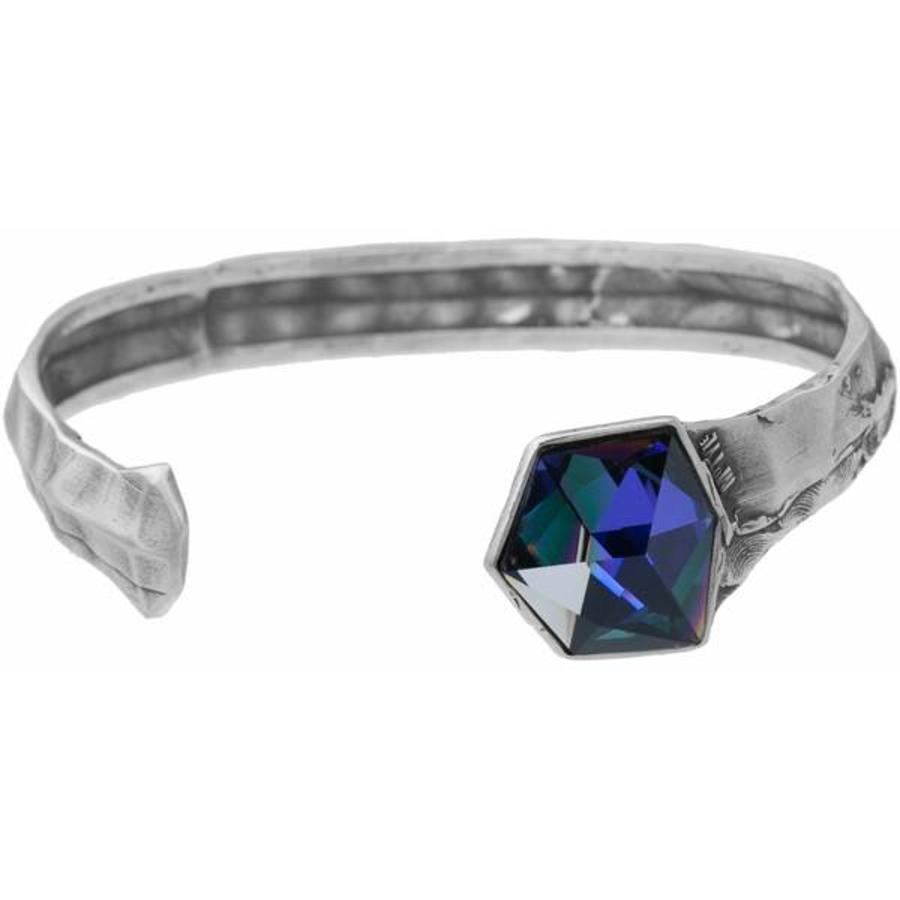 """Armband """"aurora"""" MS3544 Crystal Purple-1"""