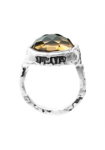 "Motyle Ring ""treasure island"" M5409"