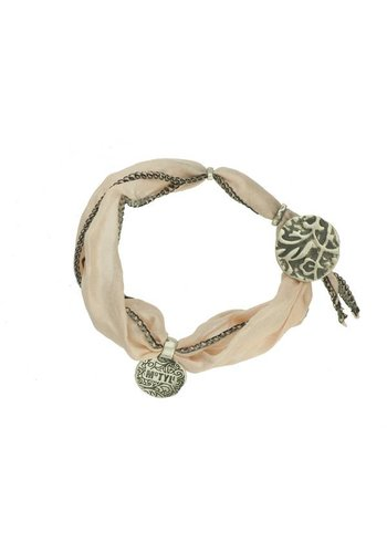 "Motyle Armband ""morrocan rose"" MJS3055"