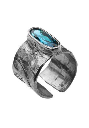 """Motyle Ring """"neferetiti"""" MR5559"""