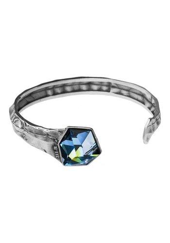 """Motyle Armband """"aurora"""" MS3524"""