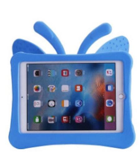 HEM Kinderhoes iPad mini 1/2/3/4 blauwe vlinder