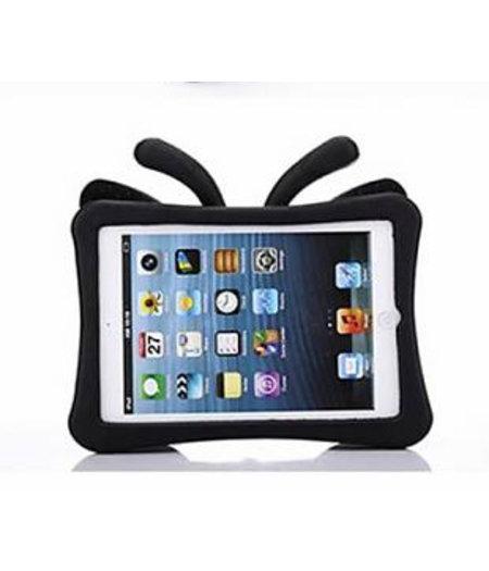 HEM Kinderhoes iPad mini 1/2/3/4 Zwarte vlinder