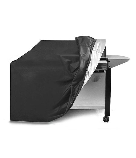 COVER UP HOC Barbecue beschermhoes 145 cm breed x 61 cm diep x 117 cm hoog / Barbecue hoes/ afdekhoes bbq / maat S