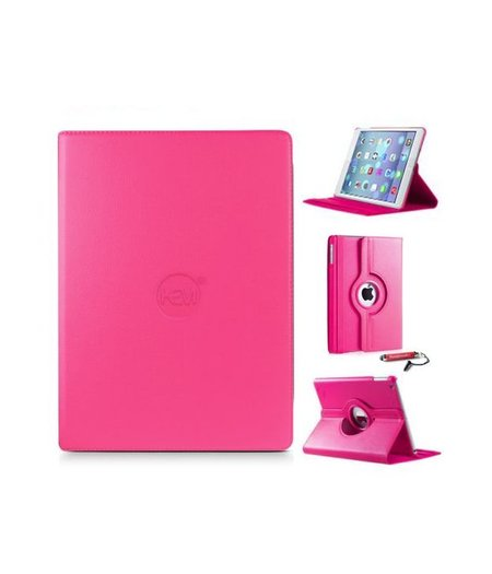 HEM ipad mini 2 hoes HEM / iPad mini 2 / iPad mini 2 hoesje hard roze