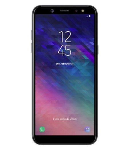 Galaxy A6 2018 SM-A600