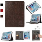 HEM Apple iPad 9.7 Pro Business Organizer Bruin smartcover met handvat