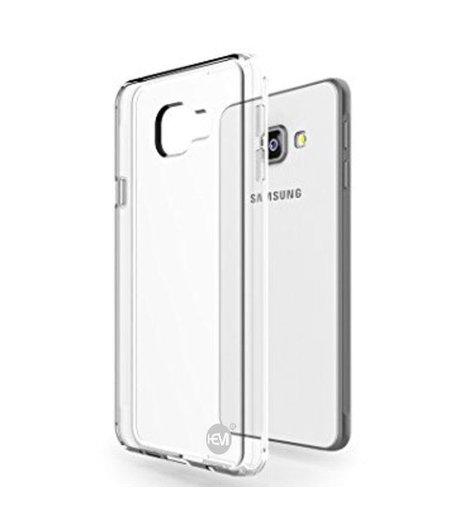 HEM Transparant Siliconenhoesje Samsung Galaxy A5 (2017)