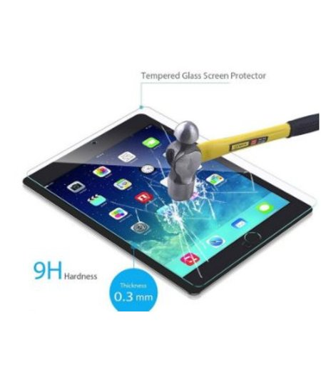 HEM iPad Pro 10.5 Glasplaatje / Screenprotector / Tempered Glass