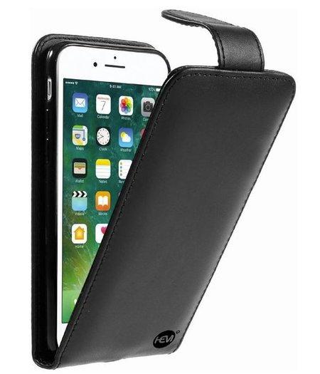 HEM Zwart klaphoesje iPhone 7/8