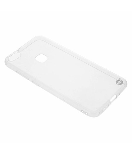 HEM Huawei P10 Lite Transparant Siliconen Gel TPU Cover / hoesje