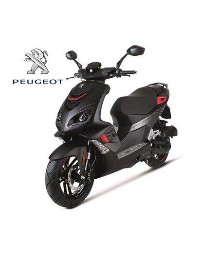 Peugeothoezen