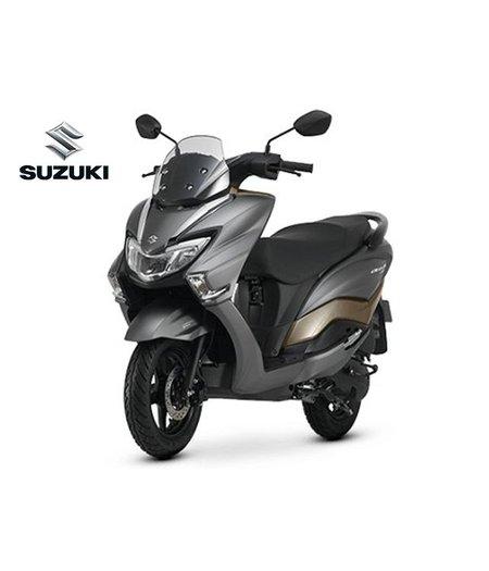 Suzukihoezen