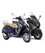 Motor / Scooterhoezen voor alle motoren en scooters