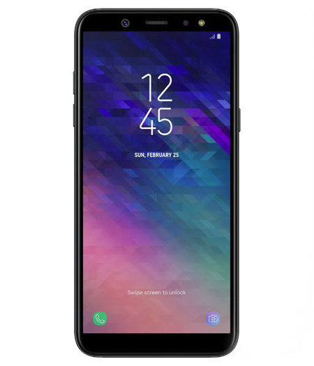 Galaxy A6+ 2018 SM-A605