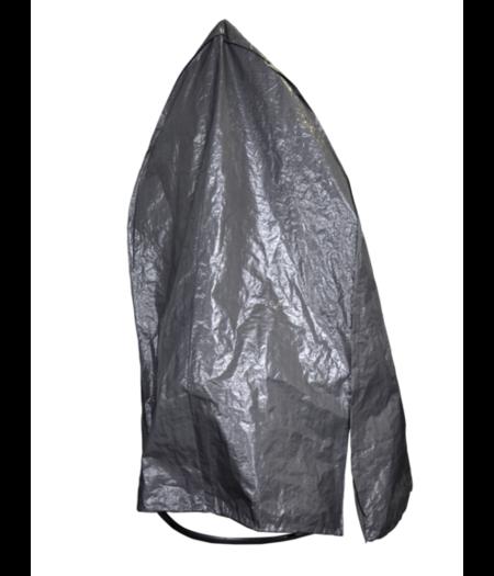 COVER UP HOC Basic Beschermhoes Hangstoel 1 persoons 115x115x180 cm