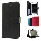HEM Samsung Galaxy A40 Zwarte Wallet / Book Case / Boekhoesje/ Telefoonhoesje /met vakje voor pasjes, geld en fotovakje