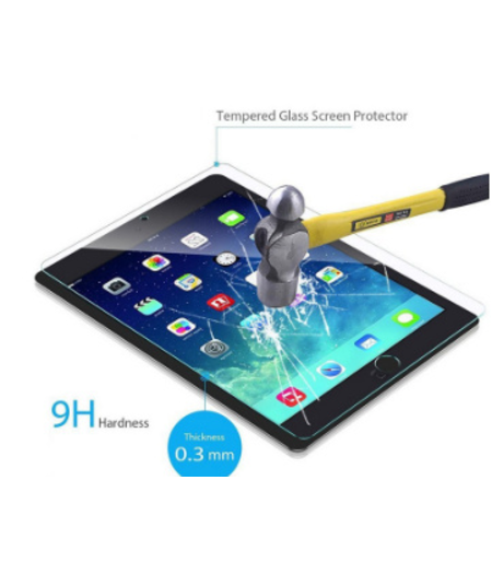 HEM Glasplaatje / Screenprotector / Tempered Glass iPad Air 3