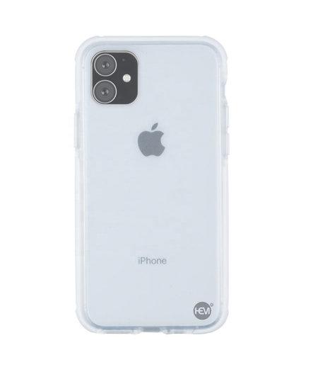 HEM iPhone 11 siliconenhoesje transparant siliconenhoesje / Siliconen Gel TPU / Back Cover / Hoesje doorzichtig