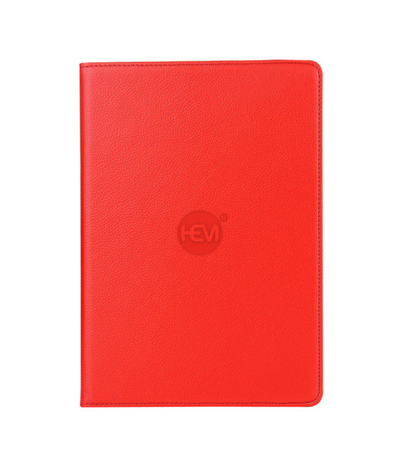 iPad 2/3/4 With LOGO Red