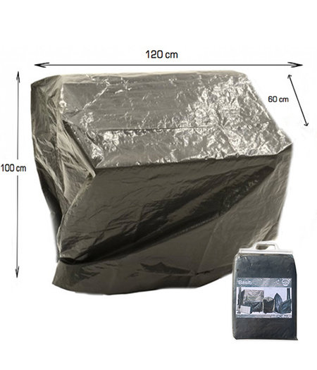 COVER UP HOC COVER UP HOC Basic bbq hoes 120x60x100 cm / Barbecue hoes/ afdekhoes