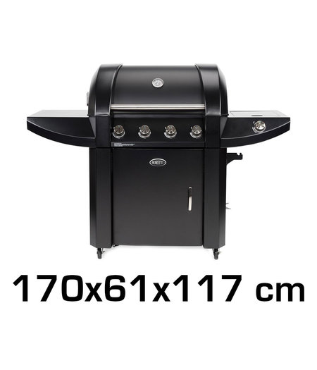 170x61x117 cm