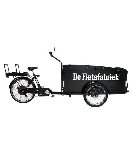 Hoezen voor De Fietsfabriek bakfietsen