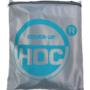 COVER UP HOC COVER UP HOC Diamond bbq hoes rond - 40x60 cm - Waterdicht met Stormbanden en Trekkoord