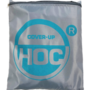 COVER UP HOC COVER UP HOC Diamond bbq hoes voor Big Green Egg Mini - Waterdicht met Stormbanden en Trekkoord