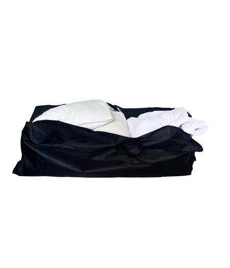 CUHOC CUHOC - Beddengoed /  Dekbed  Opbergtas -  Waterdicht - met handvatten - 125x32x50 cm