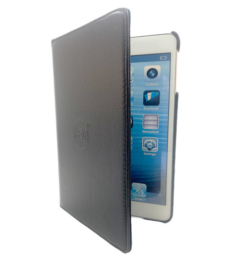 HEM Apple iPad 2019/2020 hoes 10.2 inch - Ipad 2019 hoes - ipad 7 hoes - Ipad 8 hoes - Ipad 10.2 hoesje - Ipad 10.2 case - Ipad 10.2 Autowake Draaibare Cover - Ipad hoes 2019/2020 - Zwart - Gehele draaibare bescherming voor Ipad