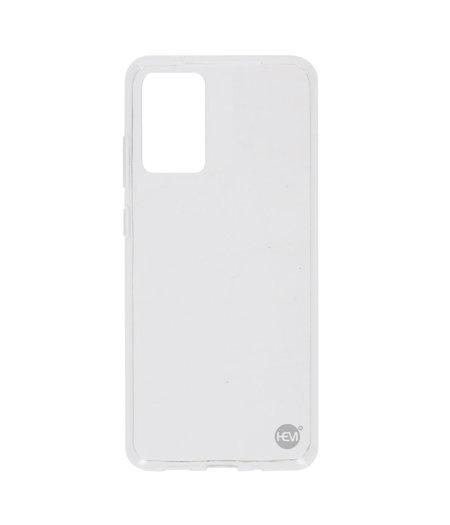 Samsung Galaxy S21 Plus siliconenhoesje- transparant siliconenhoesje Samsung S21 Plus/ Siliconen Gel TPU / Back Cover / Hoesje doorzichtig Samsung S21 Plus