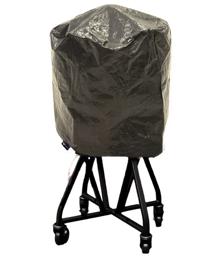 CUHOC COVER UP HOC Basic bbq hoes rond - 65x70 cm - Barbecue hoes -  afdekhoes ronde bbq