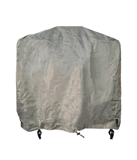 CUHOC COVER UP HOC Diamond bbq hoes waterdicht-170x61x117 cm-  met Stormbanden en Trekkoord